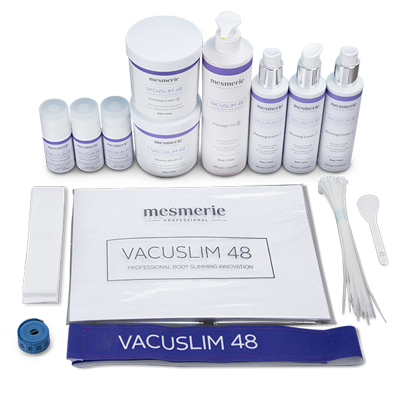 VACUSLIM 48 START UP SET PROFESSIONAL image