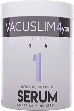 Vacuslim 4 you serum